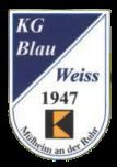 Blau Weiss
